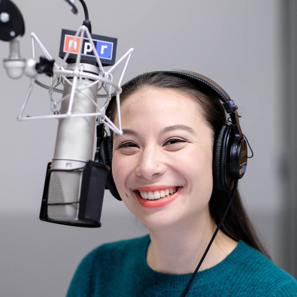 Emily Kwong
