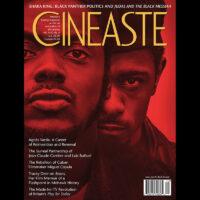Cineaste - Summer 2021 Issue
