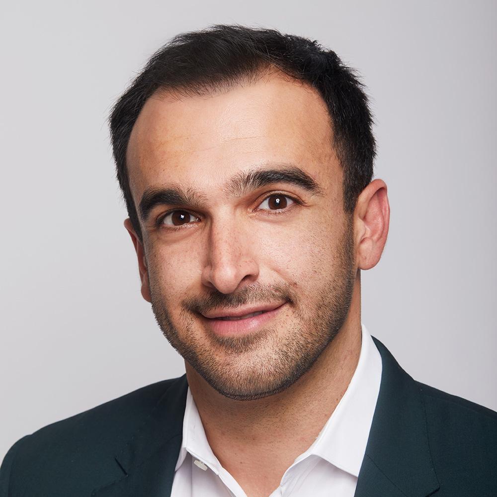 Ramin Setoodeh