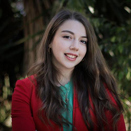 Stephanie Lemesianou