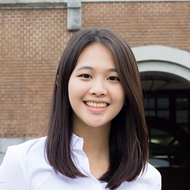 Angelique Chen