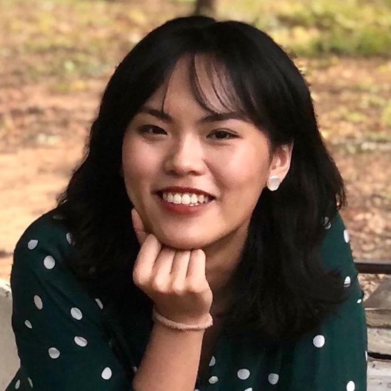 Kunyi Yang
