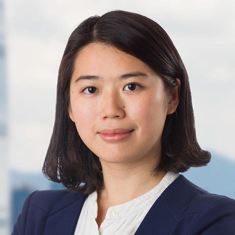 Nicolle Liu
