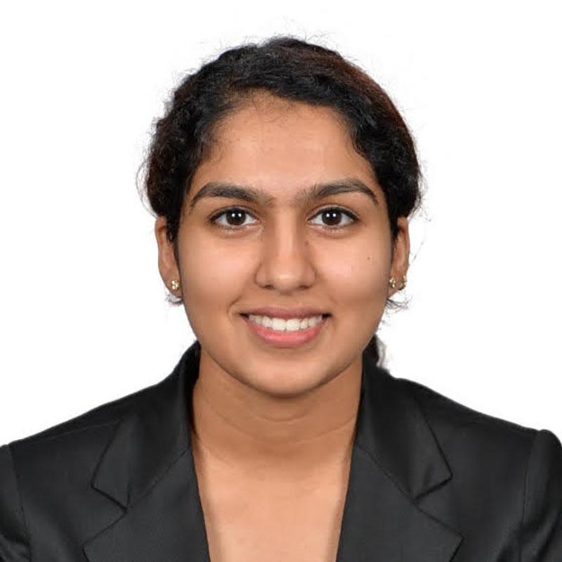 Prarthana Prakash