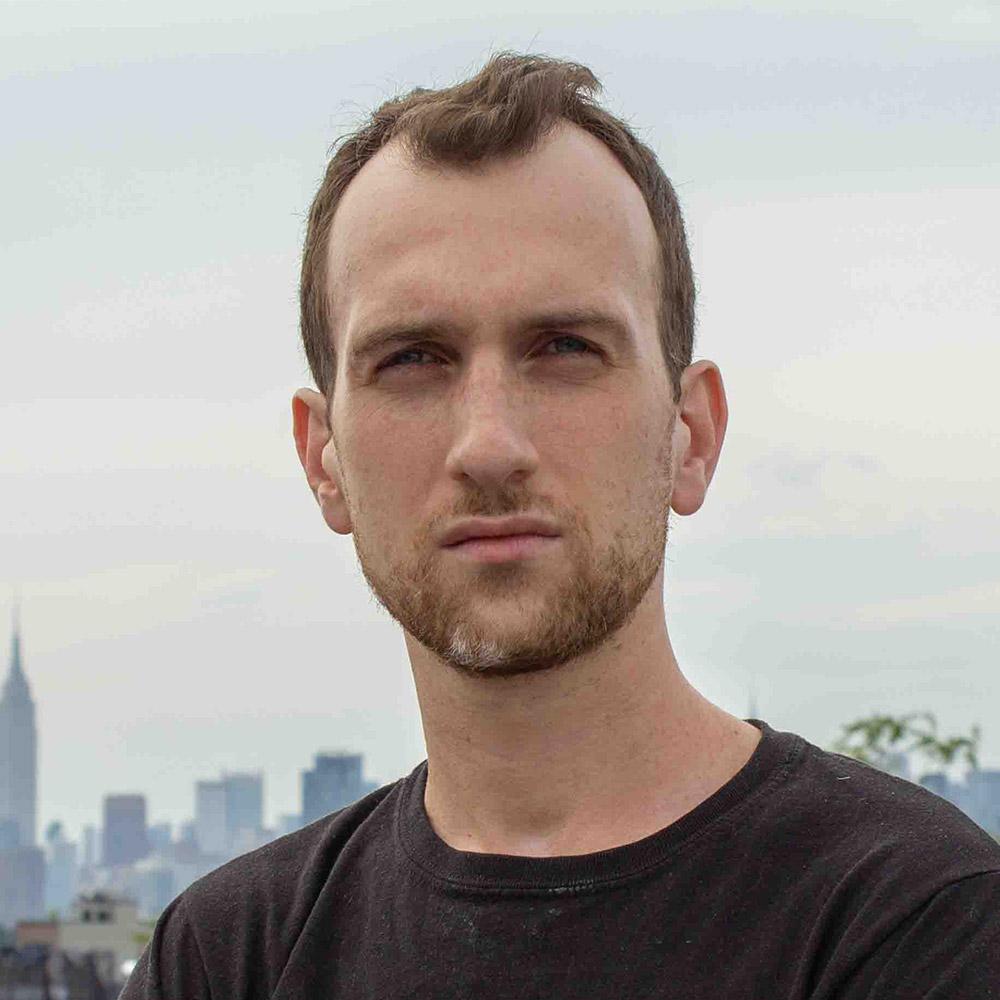 Ben Weiss