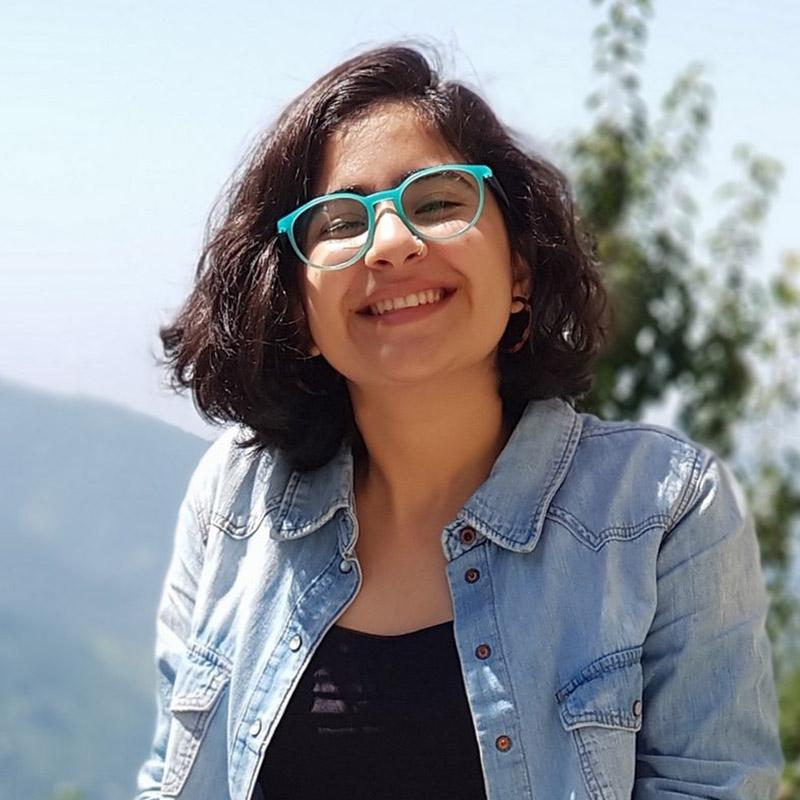 Manal Khan