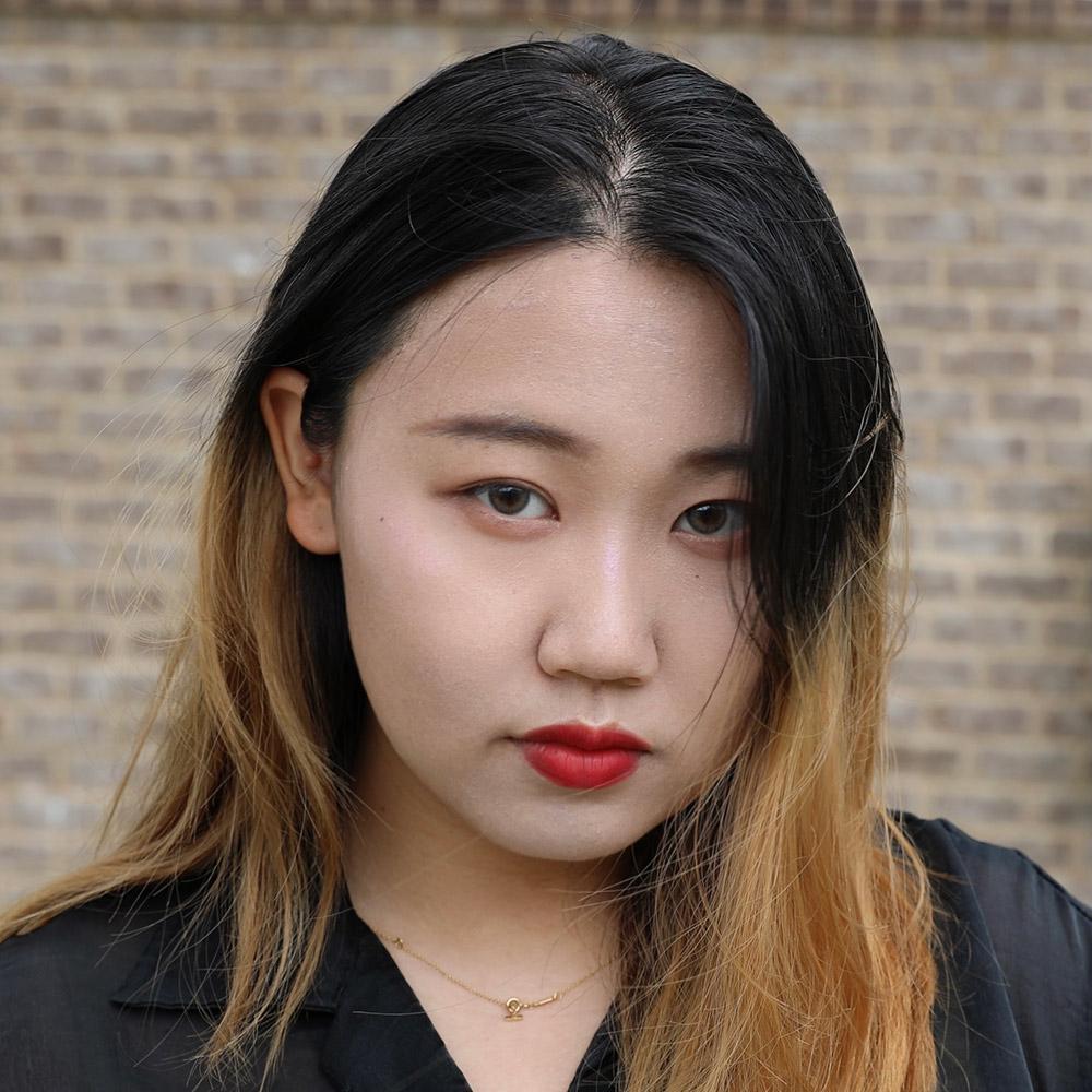 Mingmei Li