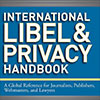 International Libel & Privacy Handbook