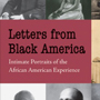 Letters from Black America (Book)