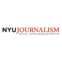 NYU Journalism Projects