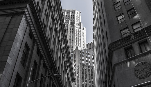 NYC Skyscrapers