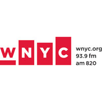 WNYC - New York Public Radio Logo