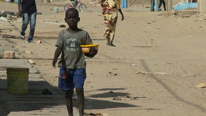GlobalBeat Senegal