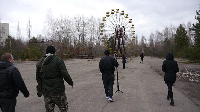 NYU GlobalBeat in Ukraine