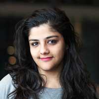 Richa Sanwal
