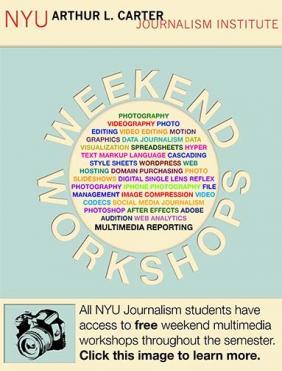 page-multimedia-weekend-workshops