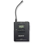 Sony Wireless Lav Mic