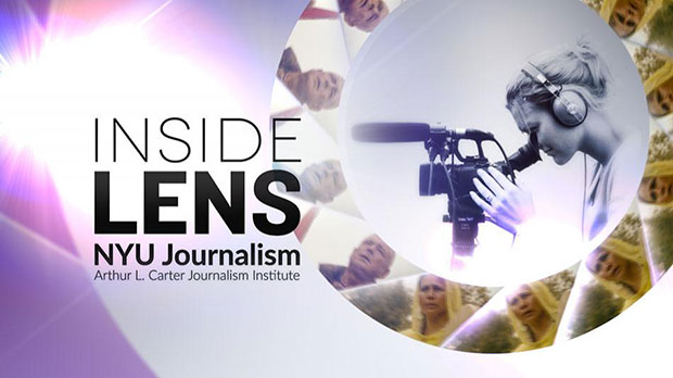 Inside Lens - NYU Journalism Arthur L. Cater Journalism Institute