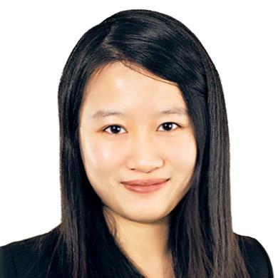 Ellie Zhu