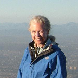 Barbara Borst