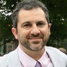 David Mindich