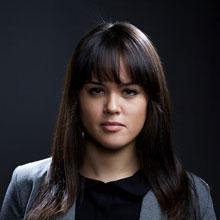 Lauren Rabaino