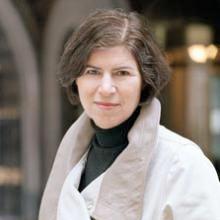 Meryl Gordon