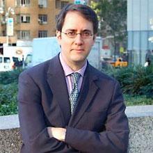Phil Rosenbaum