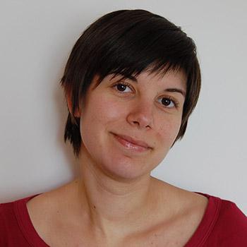 Boryana Dzhambazova