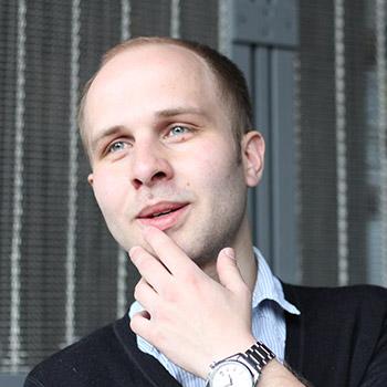 Dmitry Melamed