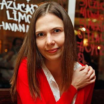 Kateryna Panova