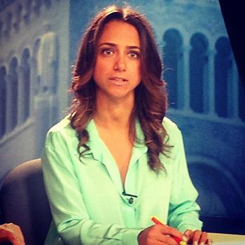 Nuha Abujaber